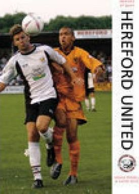 Hereford United Football Club