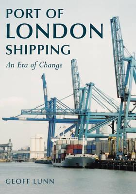 Port of London Shipping