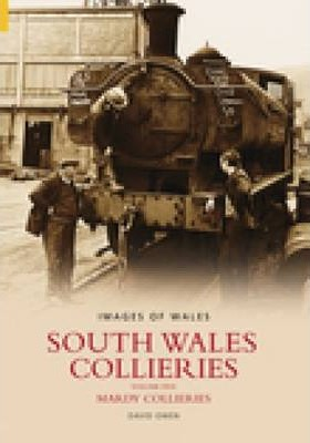 South Wales Collieries Volume 5