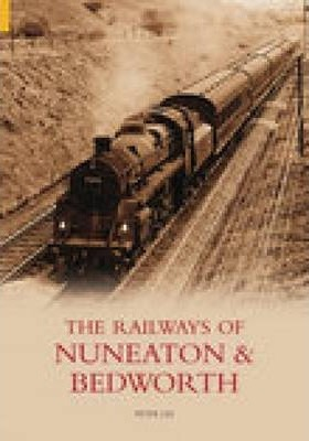 Railways of Nuneaton and Bedworth