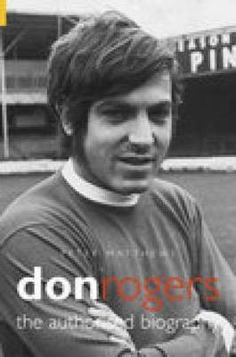 Don Rogers