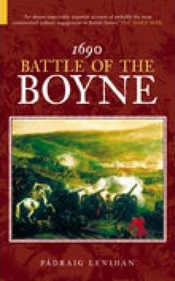 1690 Battle of the Boyne