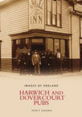 Harwich and Dovercourt Pubs