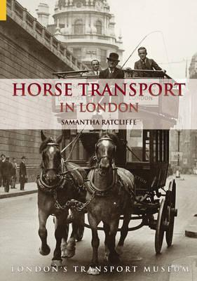 Horse Transport in London