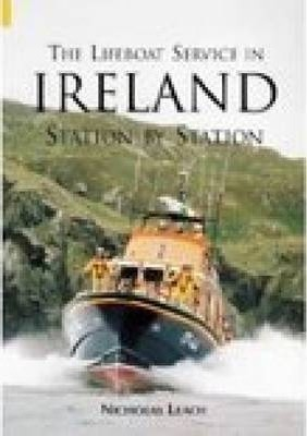 Lifeboat Service in Ireland
