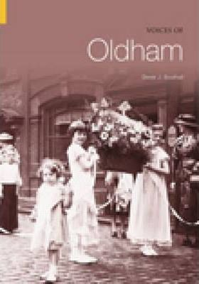 Voices of Oldham