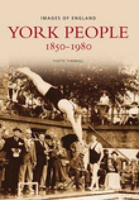 York People 1890-1950