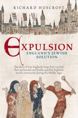 Expulsion, England's Jewish Solution