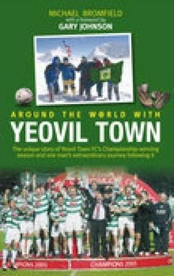 Around the World with Yeovil Town