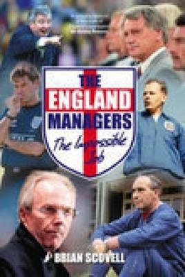 England Managers