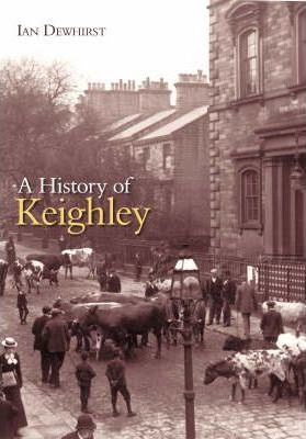 A History of Keighley