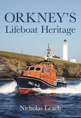 Orkney Lifeboat Heritage