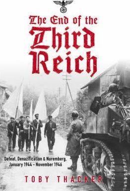 The End of the Third Reich