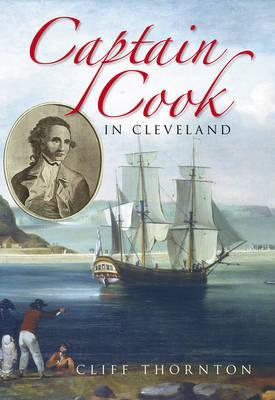 Captain Cook in Cleveland