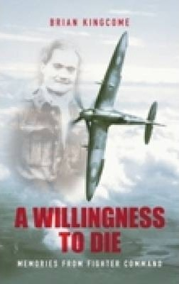 A Willingness to Die