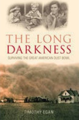 The Long Darkness