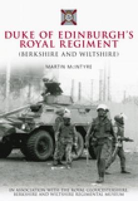 Duke of Edinburgh's Royal Regiment