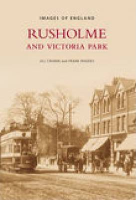 Rusholme and Victoria Park