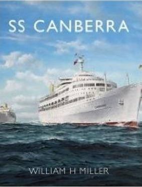 RMS Canberra