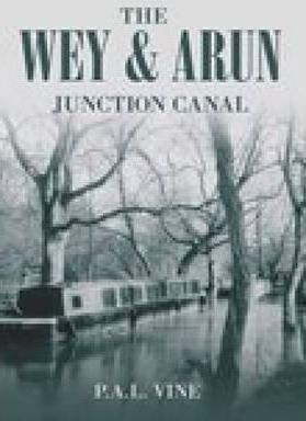 The Wey & Arun Junction Canal