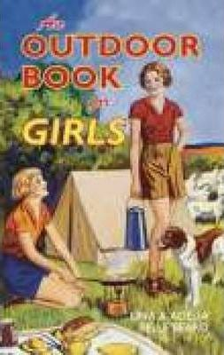 An Outdoor Book for Girls