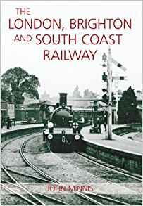 London, Brighton and the South Coast Railway