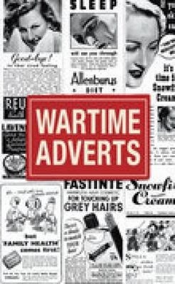 Wartime Adverts