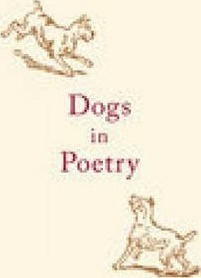 Dogs in Poetry