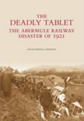The Deadly Tablet