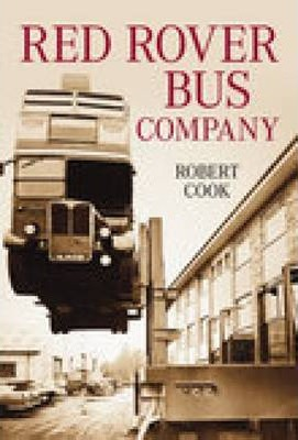 The Red Rover Bus Company of Aylesbury
