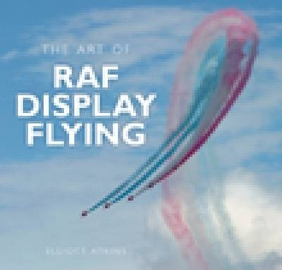 The Art of RAF Display Flying