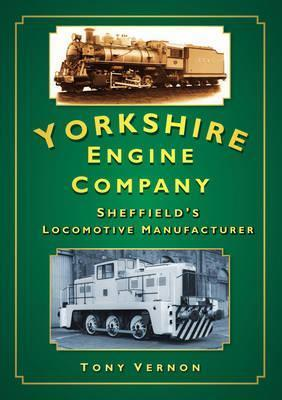 The Yorkshire Engine Co