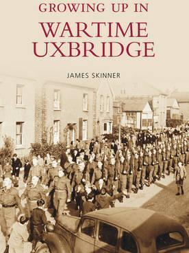 Growing Up in Wartime Uxbridge