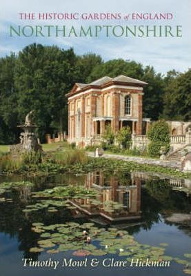The Historic Gardens of England
