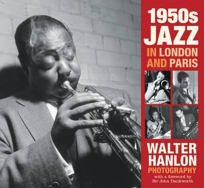 1950s Jazz in London and Paris