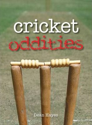 Cricket Oddities