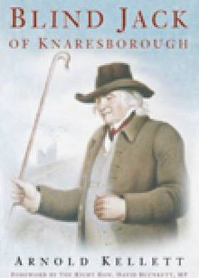 Blind Jack of Knaresborough