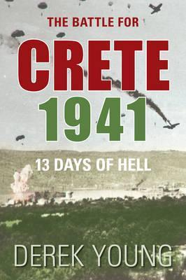 The Battle for Crete 1941