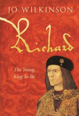 Richard III, The Young King to be: v. 1