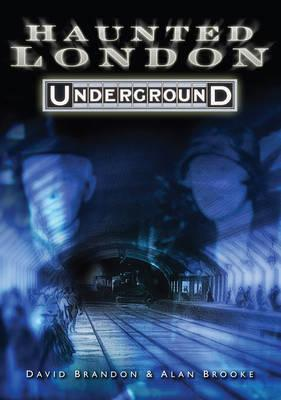 Haunted London Underground