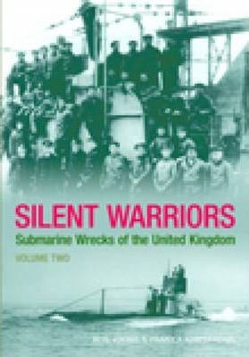 Silent Warriors Vol 2