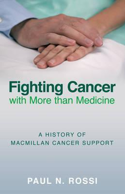 Fighting Cancer with More than Medicine