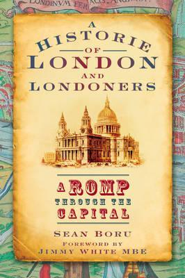 Historie of London and Londoners