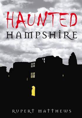 Haunted Hampshire