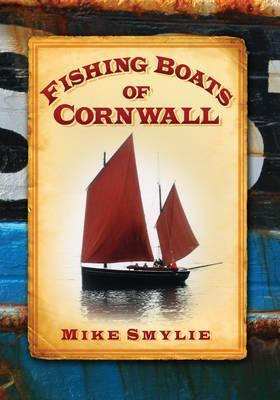 Fishing Boats of Cornwall