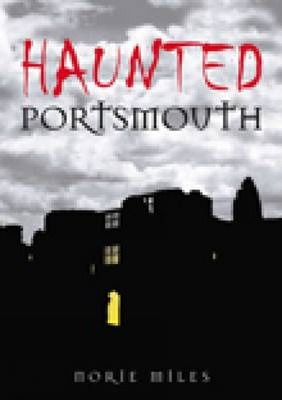 Haunted Portsmouth Cover Image