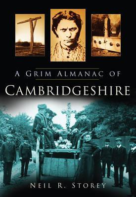 A Grim Almanac of Cambridgeshire