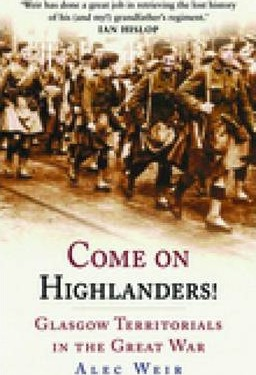 Come on Highlanders!