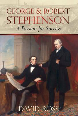 George & Robert Stephenson
