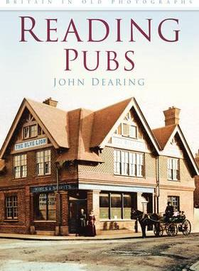 Reading Pubs